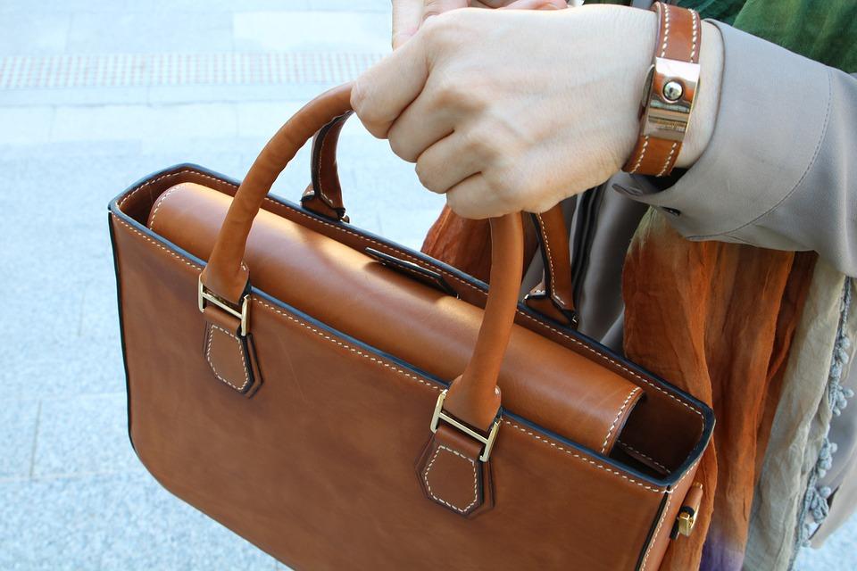 Leather Craft, Handbags, Hobby, Classic, Thread, Needle