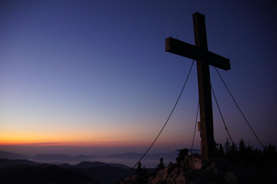 Hochlantsch, Mountain, Sea Of Fog, Sunrise, Mountains