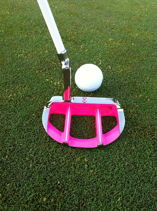 Golf, Putter, Golf Club, Hole, Sports