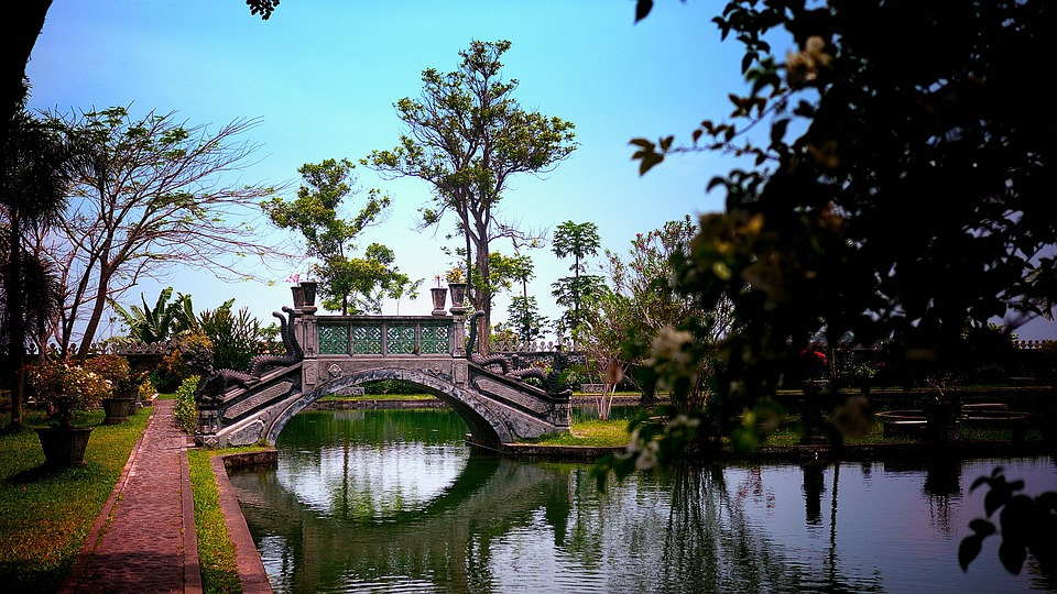 Bali, Tirtaganga, Travel, Water Palace, Holiday