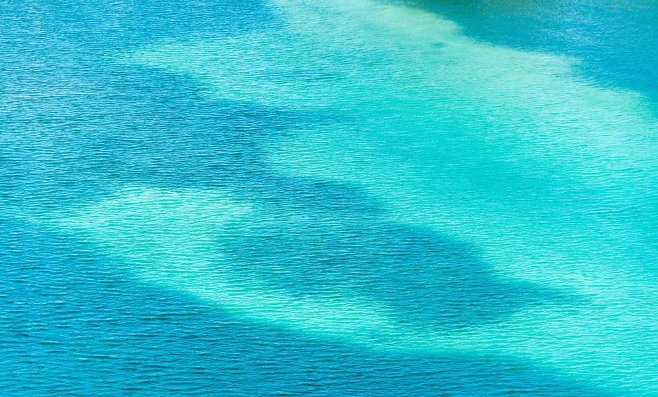 Water, Caribbean, Nature, Vacation, Exotic, Holiday