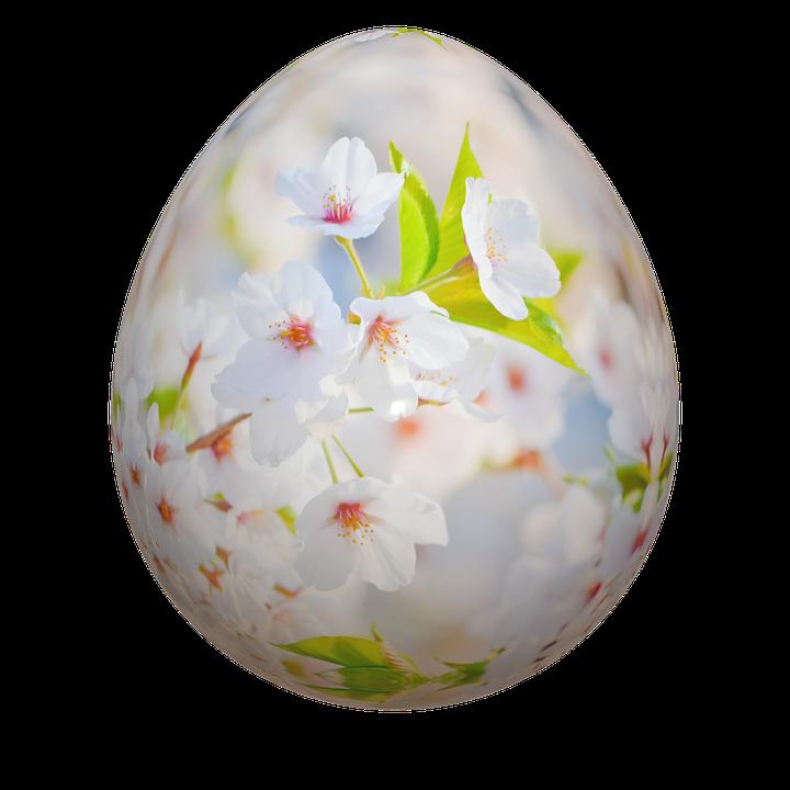 Easter, Egg, Holiday, Decoration, Spring