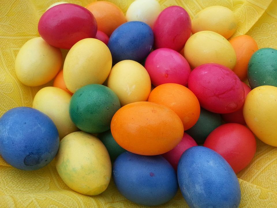 Easter, Eggs, Spring, Decoration, Celebration, Holiday