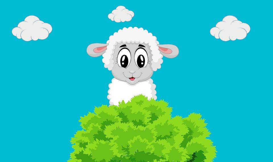 Eid-al-adha, Eid, Aladha, Greeting, Goat, Holiday