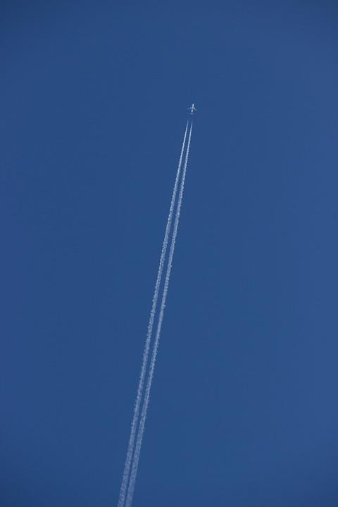 Aircraft, Fly, Sky, Holidays, Holiday Flyer, Holiday