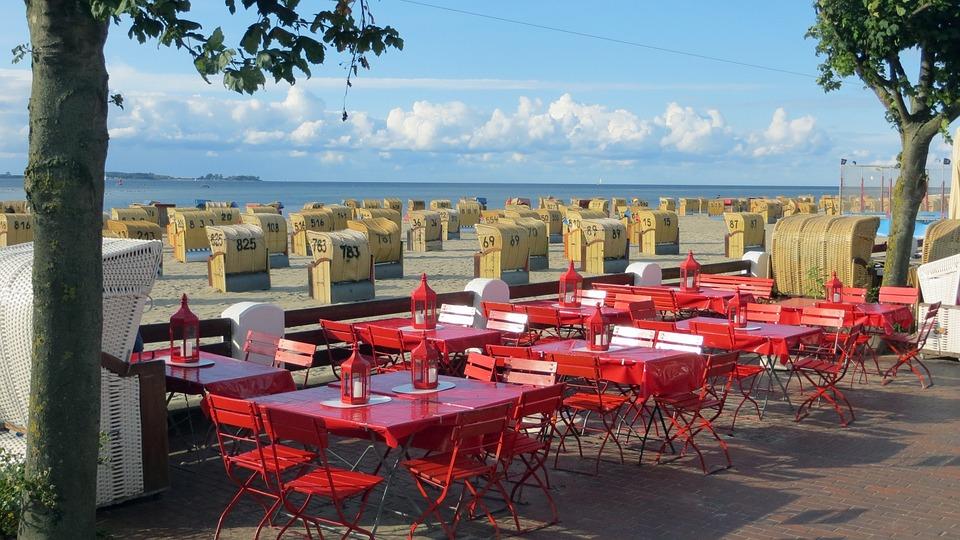 Holiday, Holidays, Recovery, Seaside Resort, Resort