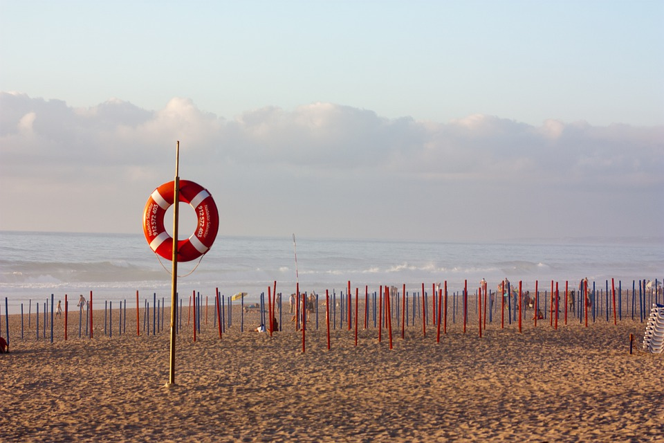 Beach, Sun, Sunrise, Ocean, Holiday, Sand, Water