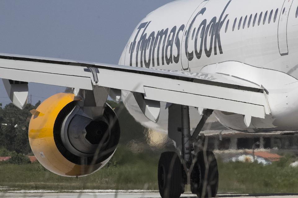 Thomas Cook, Vacation, Holiday, Travel, Summer
