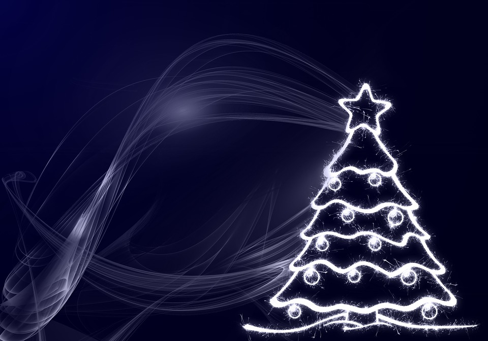 Christmas, Xmas, Christmas Tree, Holiday, Decoration