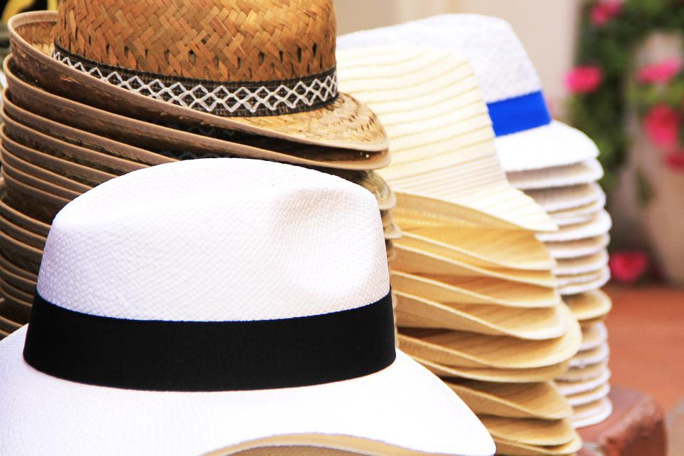 Hat, Holiday, Sun Protection, Sun, Holidays, Lifestyle