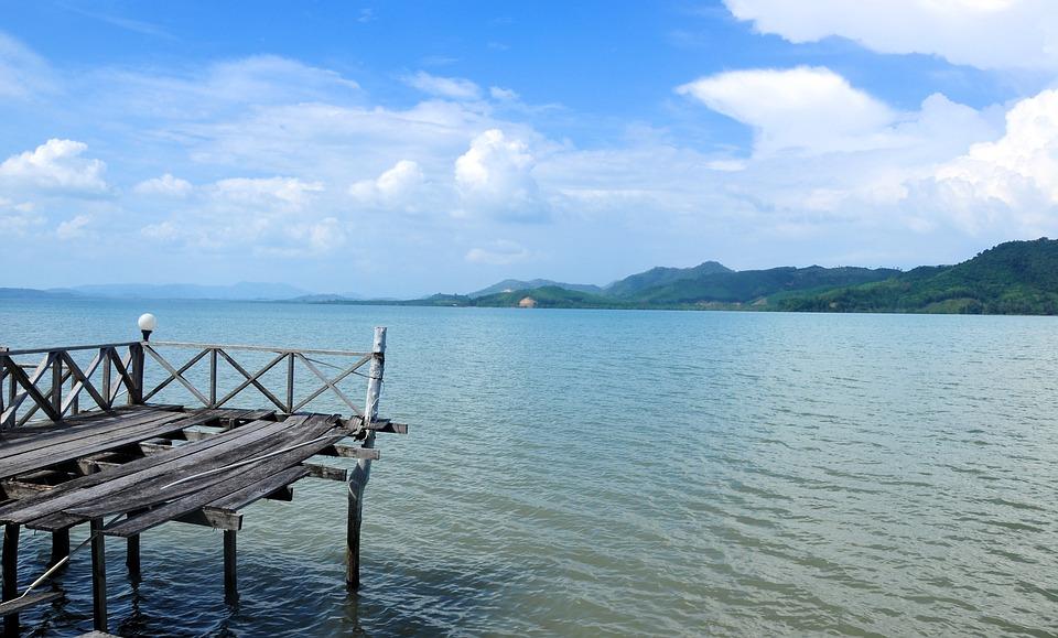 Sea, Andaman, Holidays, Thailand, Phuket, Island