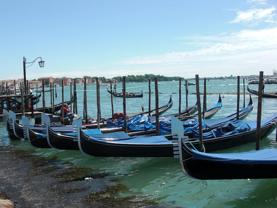 Venice, Sea, Holidays, Italy, Venezia, Mediterranean