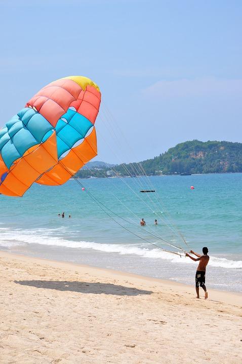 Holidays, Beach, Summer, Exotic, Sea, Ocean, Water