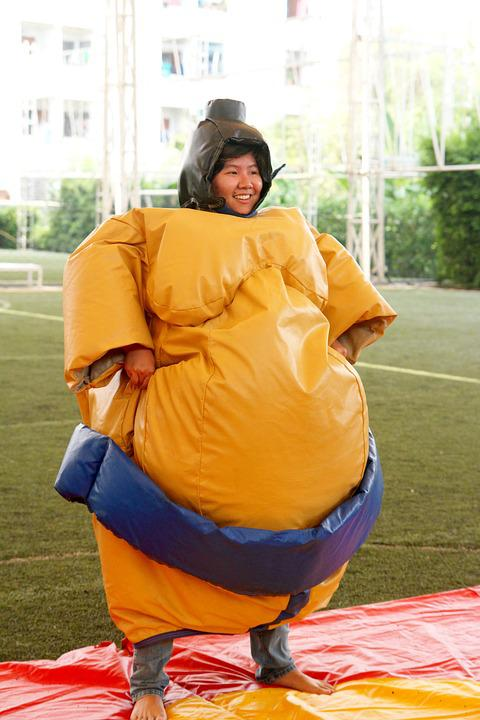 Sumo Series, Get Sports, Sports Day, Fancy, Holidays