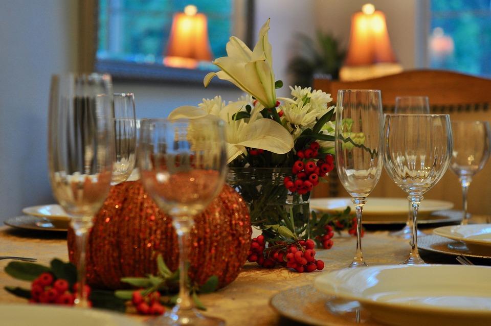Thanksgiving Table, Holidays, Thanksgiving, Celebration