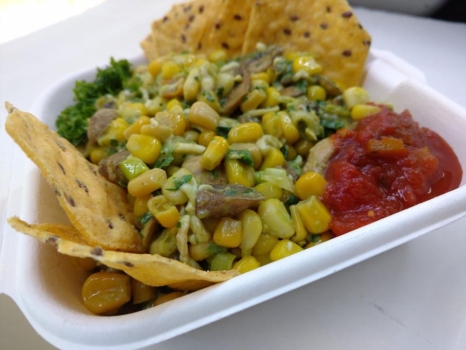 Vegan, Hollycorn, Healthy, Organic, Organic Food, Meal