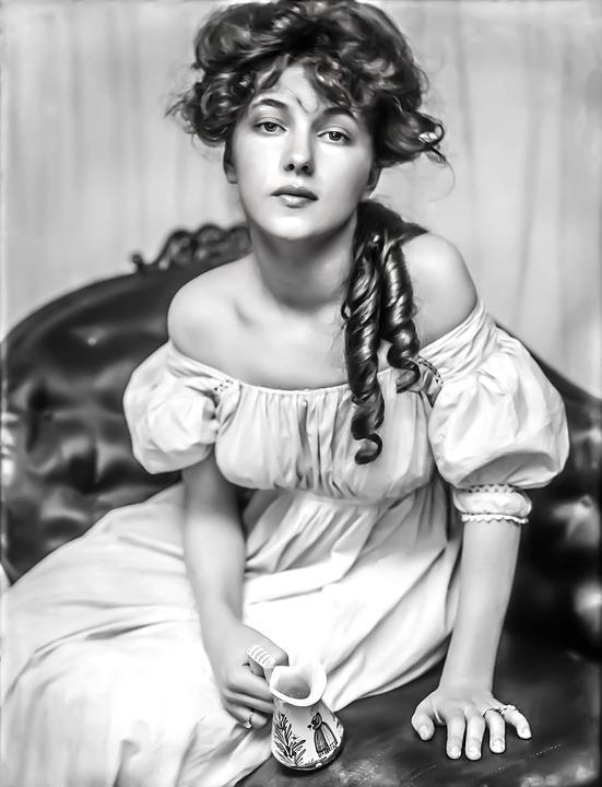 Elizabeth Nesbit, Hollywood, Film, Actress