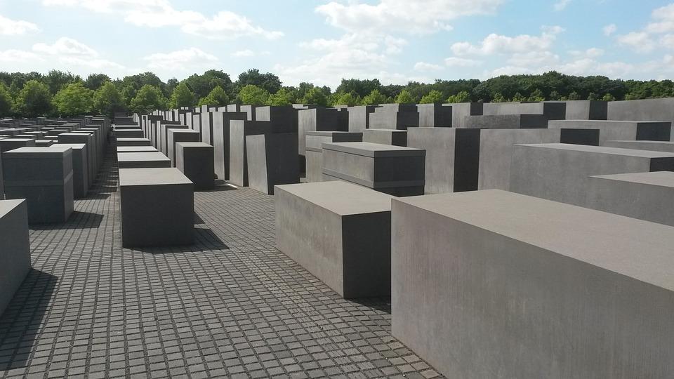 Holocaust, Berlin, Jew, Germany, Memorial, Europe