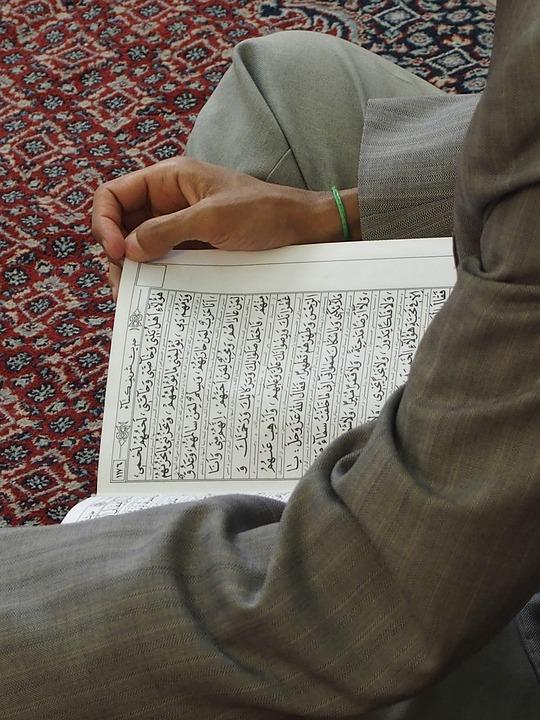 Quran, Islam, Holy, Prayer, Font, Religion, Arabic