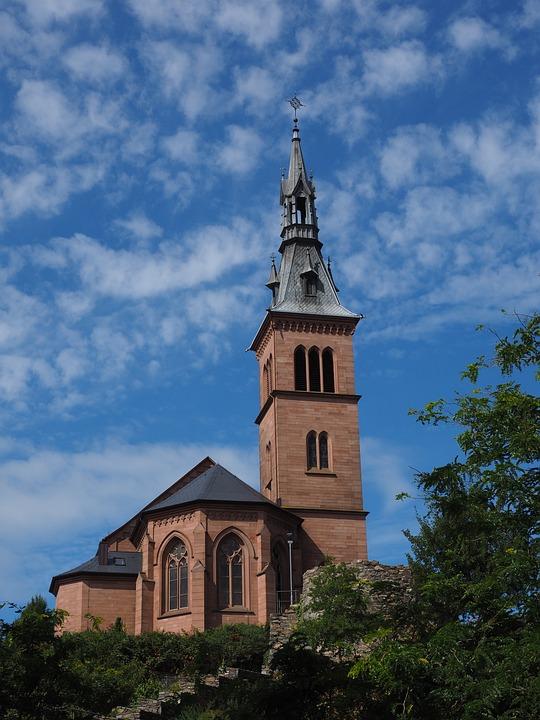 Holy Spirit Church, Church, Laufenburg