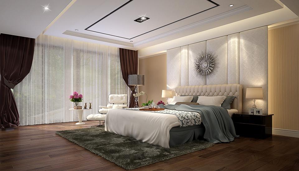 Home, Design, 3d