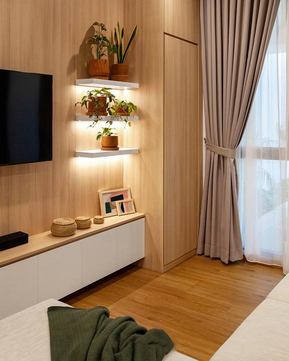 Television, Architecture, Design, Home, Appliance