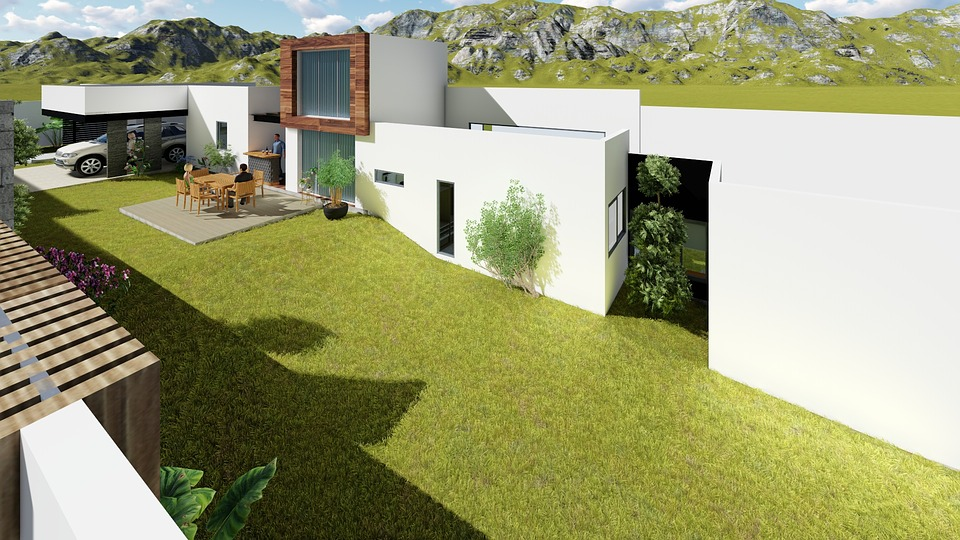 Free photo Home Architecture House - Max Pixel