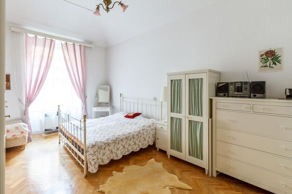Bedroom, Real Estate, Apartment, Bed, Home, Property