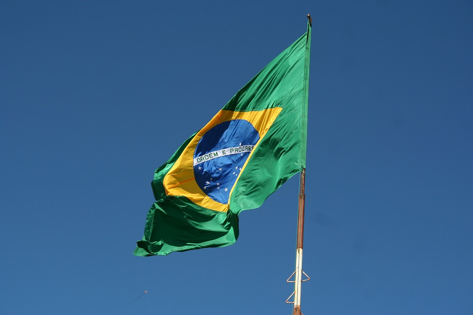 Flag, Brazil, Brazil Flag, Home, Independence, Day Work