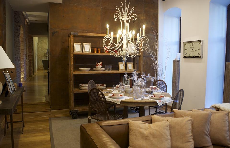 Furniture, Home, Goods, Decor, Room, Inner, Modern