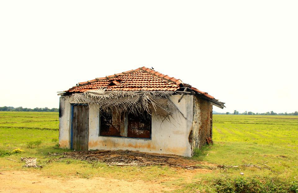 Old, House, Home, Antique, Country, Residential, Rural