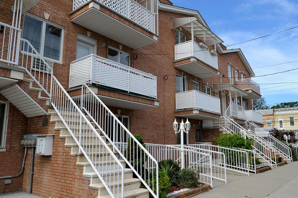 House, Home, Queens, New York, Residential, Estate