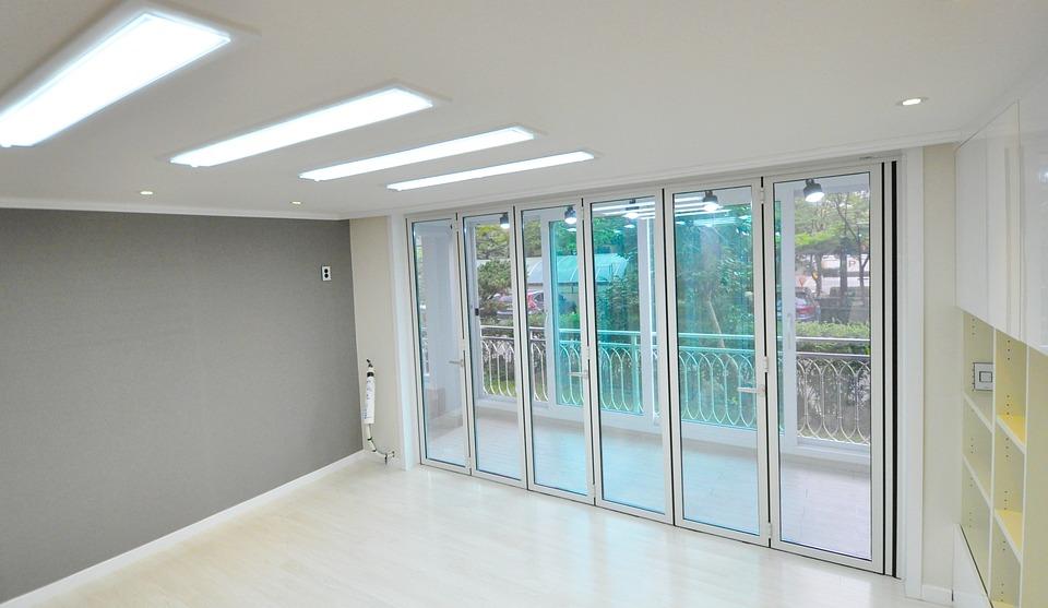 Interior, Design, Home, Window, Bin