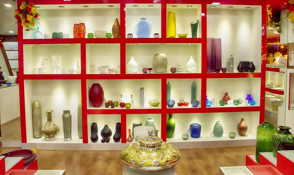 Awesome Showroom, Shop, Home Decor, Home Interiors, Design