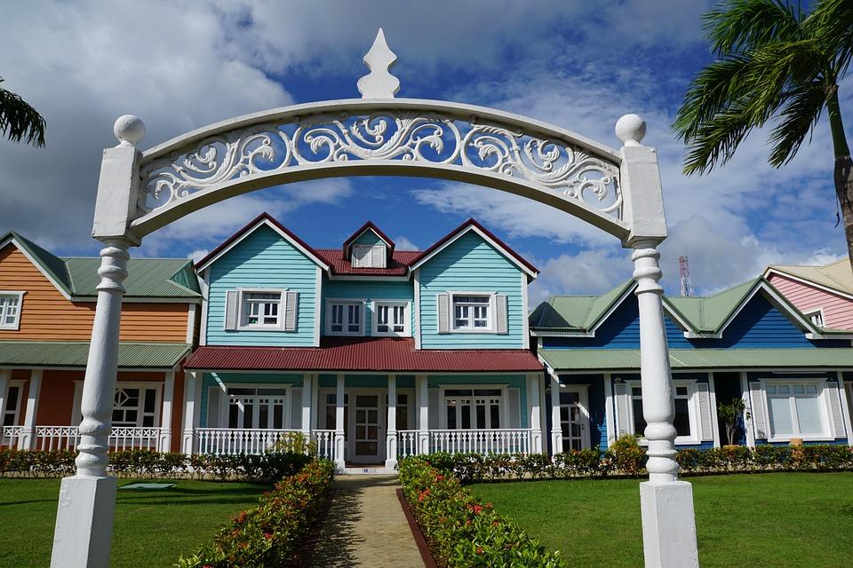 La Samana, Caribbean, Home, Goal