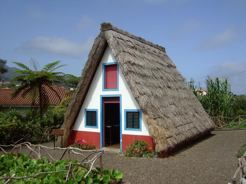 Home, Country, Local, Madeira