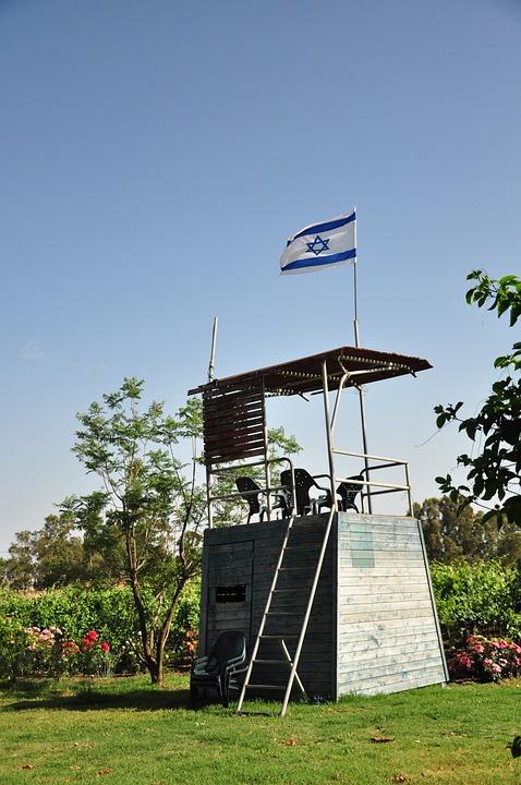 Israel, Nature, Home, Tourism, Spring, Summer, Travel