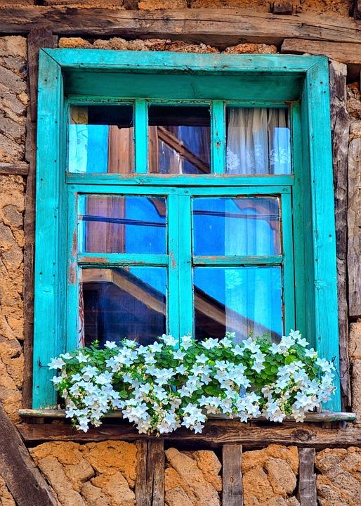 Culture, Architecture, Old, Home, Decor, Composition