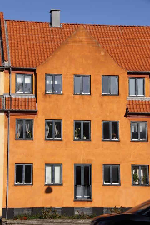 House, Property, Façade, Architecture, Home