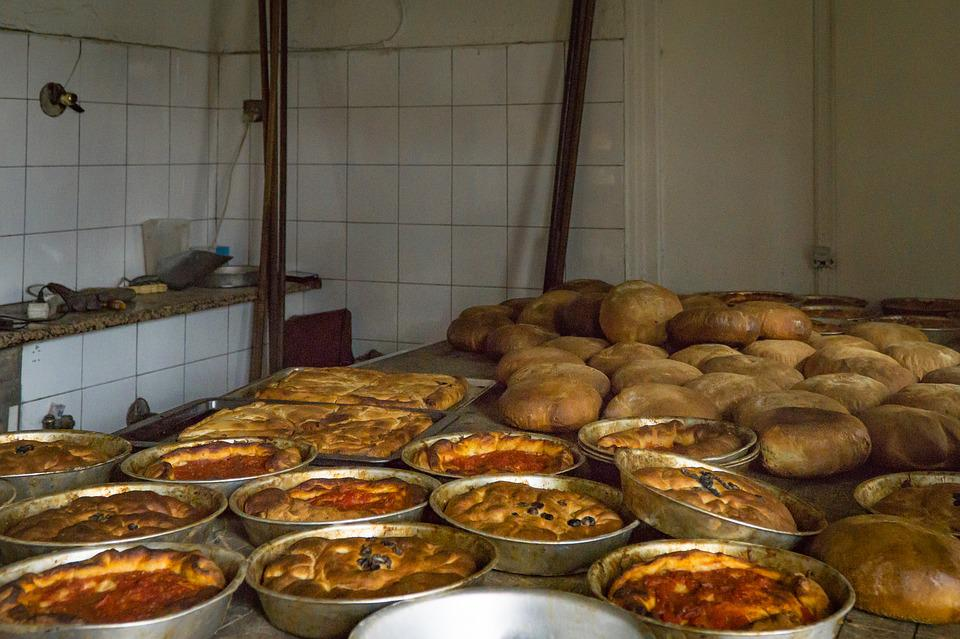 Bakery, Breads, Home Style Bakery, Wood Oven Bakery