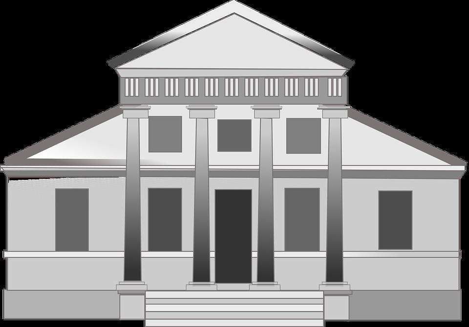 Building, Construction, Home, House, Venetian