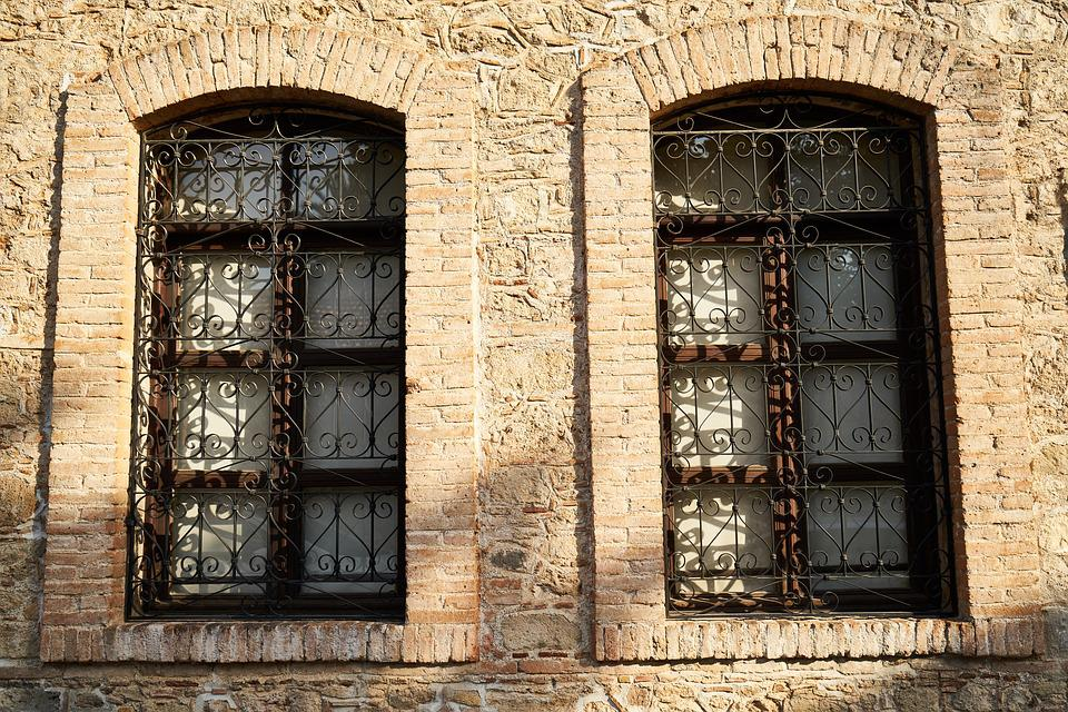 Window, Home, Old, Architecture, Modern, Building