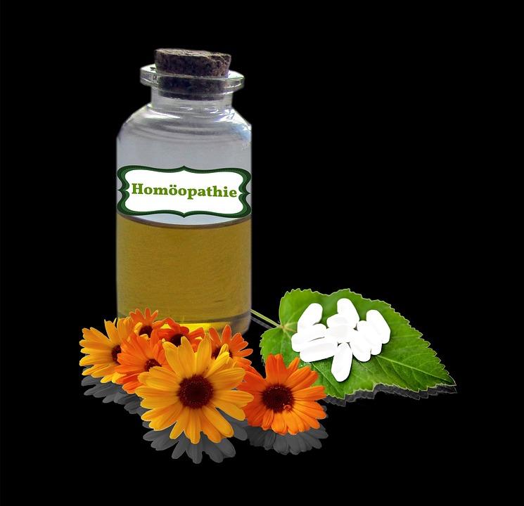 Homeopathy, Natural Medicine, Medicine