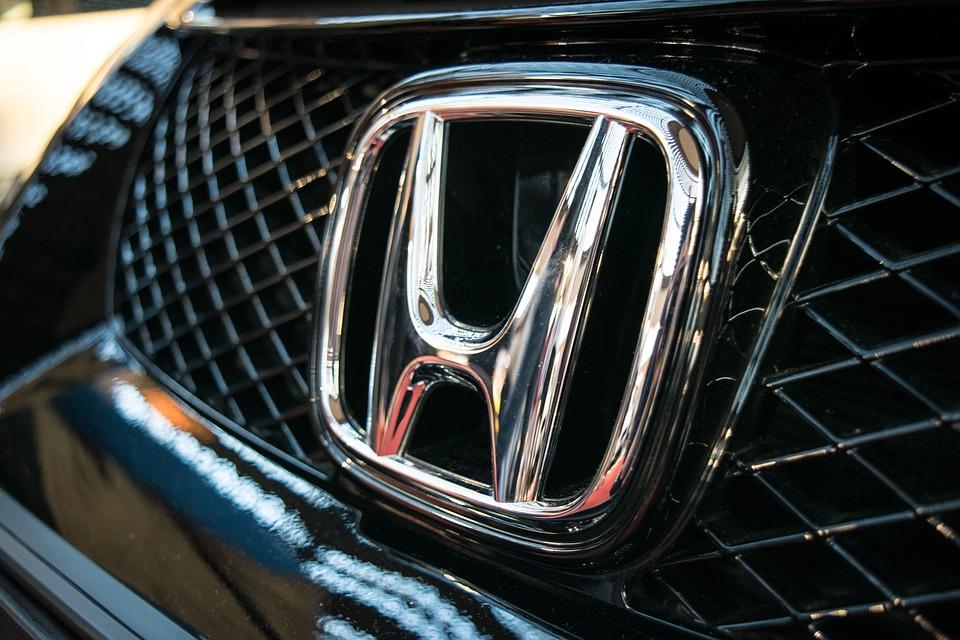 Honda, Logo, Car, Modern, Transport, Auto, Motor