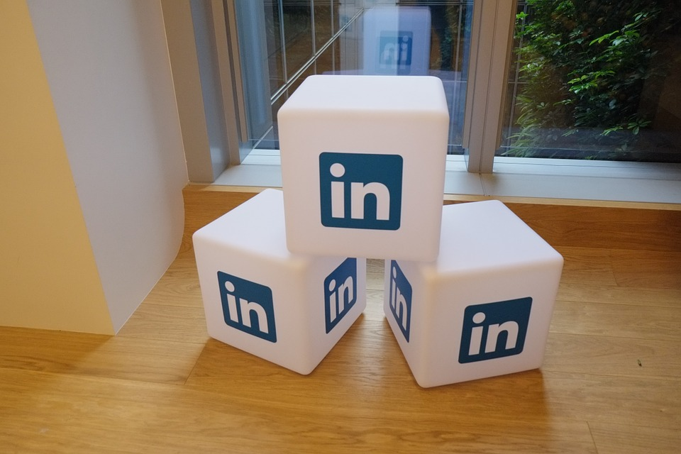 Linkedin, Office, Hong Kong