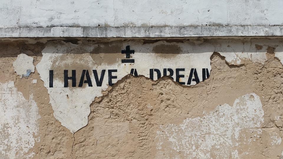 Longing, Hope, Wall, Dream, Truth