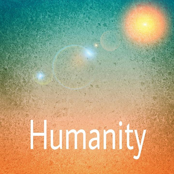 Humanity, Help, Human, Background, Social, Hope