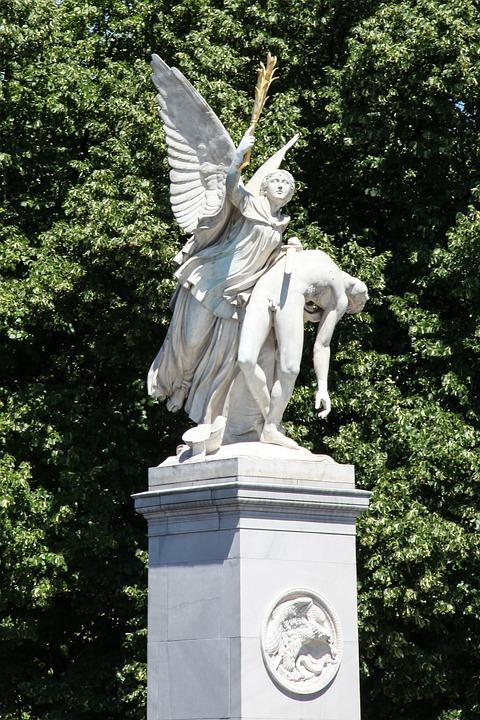 Excellent Free photo Hope Sculpture Religion Stone Angel Statue - Max Pixel FQ44