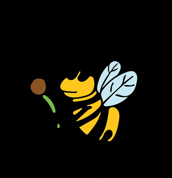 Bee, Sting, Hornet