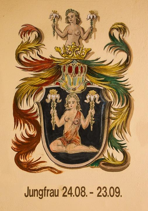 Zodiac Sign, Horoscope, Astrology, Virgin